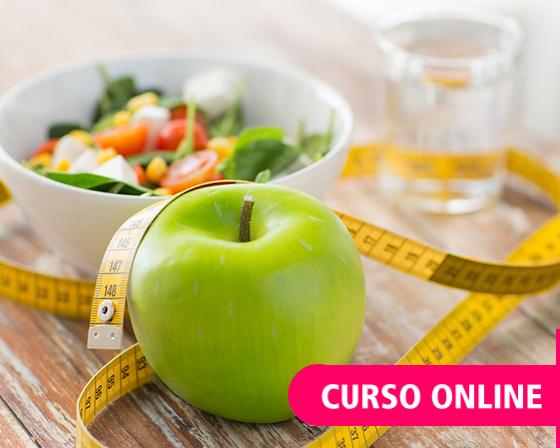 Dieta Detox - Curso online intensivo
