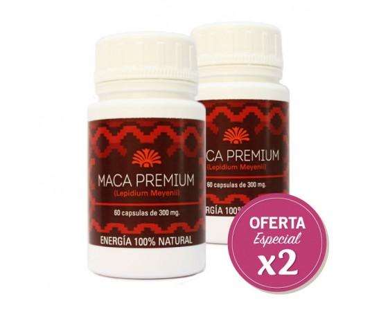 Maca Premium - Promo x2