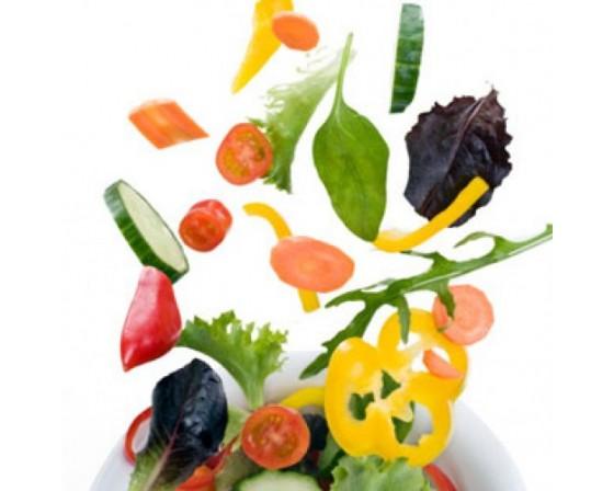 Curso online: Nutrición básica