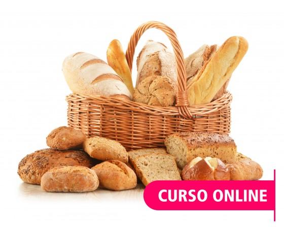 Curso online intensivo: Panadería artesanal