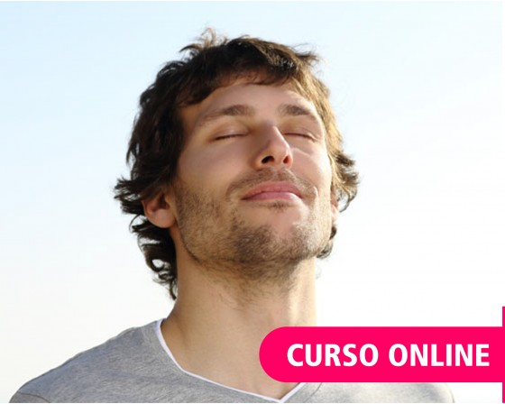 Curso online: Respiración consciente