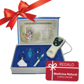 REGALO 5: Acumagic (Acupuntura electrónica) + Curso Medicina Natural