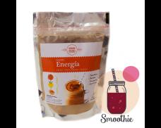SuperMix Energía: Maca+Cacao+Quinoa