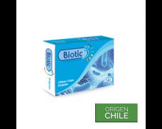 Biotic 5 - Probióticos en capsulas (4 cepas)