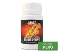 Maca Sport - (Maca Negra + Creatina)