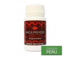 Maca Premium - 100% Pura