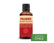 PALWEN - Potenciador Sexual Unisex