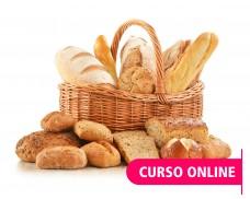 Panadería Artesanal - Curso online intensivo