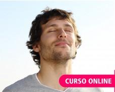 Respiración Consciente - Curso online de meditación India