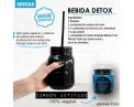 carbon bebida detox
