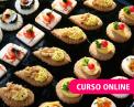 Curso online: capacitación de catering y buffet