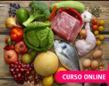 Dieta Paleo - Curso online intensivo