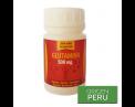 Glutamina 500 mg