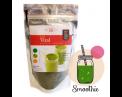 SuperMix Vital: Spirulina + Alfalfa+ Linaza