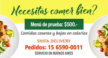 Shifa Delivery